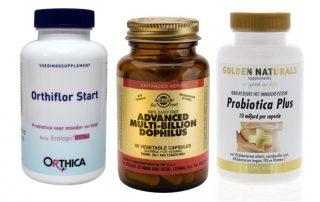 Probiotica als je zwanger bent: goed voor jou en je baby