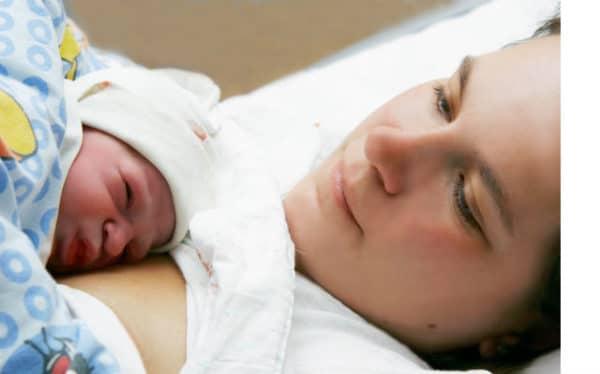 Hoe kun je je bevalling opwekken