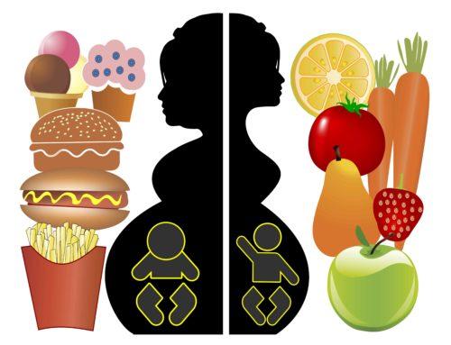 7 Tips om cravings tijdens je zwangerschap te overwinnen